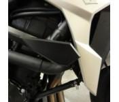 Tampon de protection sport GSR 750 2011-2012