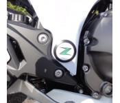 Obturateur d'écrou bras oscillant Z50