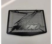 Grille de radiateur Z1000 RS STYLE avec grille anti-gravillons