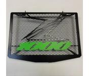Grille de radiateur Z1000  RS STYLE grille anti-gravillons