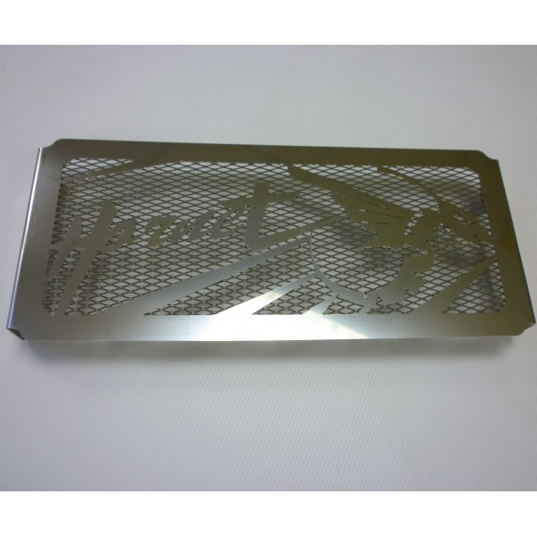 grille hornet 600 avec grille anti gravillons 2003 2006 cs diffusion. Black Bedroom Furniture Sets. Home Design Ideas