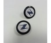 Obturateur d'écrou bras oscillant Z750