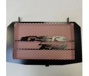 Grille de radiateur GSR750 BICOLORE RS grille anti-gravillons