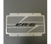 Grille radiateur ER6 RS avec grille anti-gravillons
