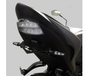 Support de plaque GSXS 1000