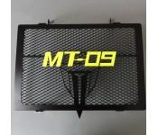 Grille de radiateur  MTO9 RS STYLE  grille anti-gravillons