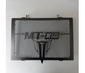 Grille de radiateur MTO7 RS STYLE  grille anti-gravillons