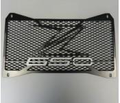 Grille de radiateur Z650  RS STYLE grille anti-gravillons