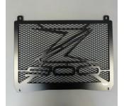 Grille de radiateur Z900 RS avec grille anti-gravillons