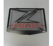 Grille de radiateur Z800  RS STYLE grille anti-gravillons