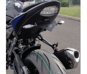 Support de plaque GSXS 750
