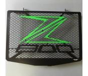 Stickers pour grille de radiateur Z800 Rstreet