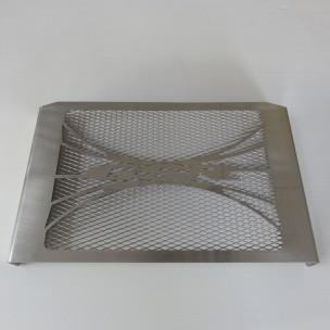 Grille de radiateur gsr 600 avec grille anti gravillons toutes ann es cs diffusion - Grille de radiateur gsr 600 ...