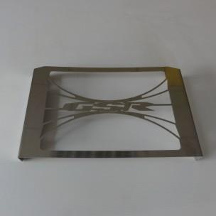 Grille de radiateur gsr 600 toutes ann es cs diffusion - Grille de radiateur gsr 600 ...