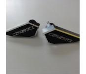 Tampon de protection sport GSR 750 GRAVE