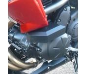 Tampons de protection ER6 N 2009-2011