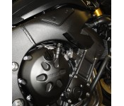 Tampons de protection sport FZ6