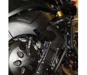 Tampons de protection sport FZ1