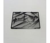 Grille HORNET avec grille anti-gravillons 600 2007-2012